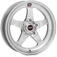 Weld Racing RT-S S71 Polished Wheel - 17X4.5 (94-04 All) - Weld Racing 71MP7045A22A