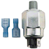 Nitrous Outlet Adjustable Bottle Pressure Switch - 750-1200 PSI (79-14 All) - Nitrous Outlet 00-60002