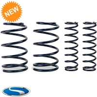Steeda Sport Springs - Coupe (11-14 V6) - Steeda 555-8207