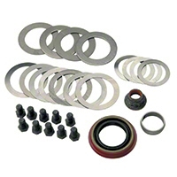 Ford Racing Ring & Pinion Installation Kit - No Bearings - 8.8in (86-14 V8, 11-14 V6) - Ford Racing M-4210-A