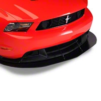 Ford Racing World Challenge Splitter Kit (10-12 GT) - Ford Racing M-16601-S