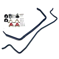 Ford Racing Sway Bar Kit - Coupe (05-14 V6) - Ford Racing M-5490-C