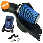 Ford Racing 113mm Cold Air Intake Kit w/ Pro-Cal voucher (07-09 GT500) - Ford Racing M-9603-SVT07