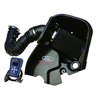 Ford Racing 85mm Cold Air Intake Kit w/ Pro-Cal voucher (05-09 V6) - Ford Racing M-9603-V605