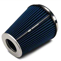 Ford Racing Cold Air Intake Replacement Filter (07-09 GT500) - Ford Racing M-9601-D