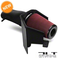JLT Super Big Air Cold Air Intake (07-09 GT500) - JLT CAISP-GT500-07