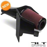 JLT SUPER Big Air Cold Air Intake - Carbon Fiber (07-09 GT500) - JLT CFCAIS-GT500-07