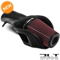 JLT SUPER Big Air Cold Air Intake - Carbon Fiber (10-14 GT500) - JLT CFCAIS-GT500-10