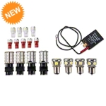 Exterior LED Conversion Upgrade Kit (89-93 All) - AM Lights SD-8993-FOX-EXT