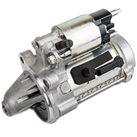 Ford Racing High Torque Mini Starter (96-14 V8) - Ford Racing M-11000-C50