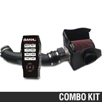 Airaid CAI and BAMA X4 Tuner (99-04 GT) - Bama KIT||101200||38052||Tune1||52102