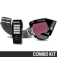 Airaid Race CAI and BAMA X4 Tuner (10 GT) - Bama KIT||101200||38052||Tune1||52221