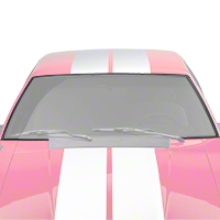 Windshield Upper and Side Trim Molding Set - Hardtop (79-93 All) - AM Restoration e7zz-6103144