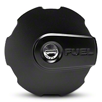 Modern Billet Locking Fuel Cap (05-09 All) - Modern Billet 101763