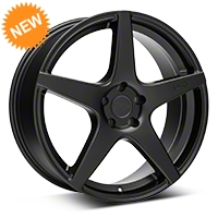 Niche GT5 Matte Black Wheel - 20x8.5 (05-14 All) - Niche m133208565+35