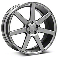 Niche Verona Anthracite Wheel - 20x9 (2015 All) - Niche 101783G15