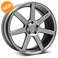 Niche Verona Anthracite Wheel - 20x9 (05-14 All) - Niche m149209065+35