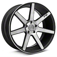 Niche Verona Double Dark Wheel - 20x10 (05-14 All) - Niche m150200065+40