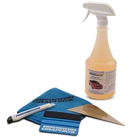 American Muscle Graphics Vinyl Installation Kit - Deluxe - American Muscle Graphics 101799