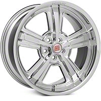 Shelby CS69 Chrome Wheel - 20x10 (2015 All) - Shelby 101838G15