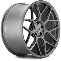 HRE Flowform FF01 Fog Wheel - 20x9.5 (05-14 All) - HRE 01H009535033-FOG