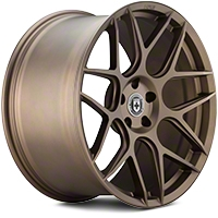 HRE Flowform FF01 IPA Wheel - 20x9.5 (05-14 All) - HRE 01H009535033-IPA