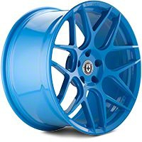 HRE Flowform FF01 Sky Blue Wheel - 20x10.5 (05-14 All) - HRE 01M010545033-SKY BLUE