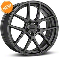 MMD Zeven Charcoal Wheel - 19x8.5 (05-14 All) - MMD 101913G05
