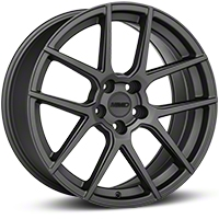 MMD Zeven Charcoal Wheel - 19x8.5 (2015 All) - MMD 101913G15
