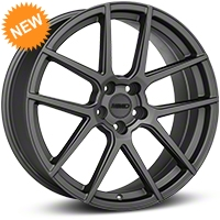MMD Zeven Charcoal Wheel - 20x8.5 (05-14 All) - MMD 101919G05