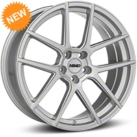 MMD Zeven Silver Wheel - 20x8.5 (05-14 All) - MMD 101923G05
