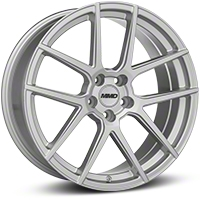 MMD Zeven Silver Wheel - 20x8.5 (2015 All) - MMD 101923G15