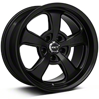 Mickey Thompson SC-5 Flat Black Wheel - 17x10 (94-04 All) - Mickey Thompson 90000021236