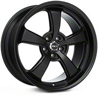Mickey Thompson SC-5 Flat Black Wheel - 20x10.5 (2015 V6, EcoBoost) - Mickey Thompson 101935G15