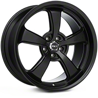 Mickey Thompson SC-5 Flat Black Wheel - 20x10.5 (05-14 GT, V6) - Mickey Thompson 90000021406