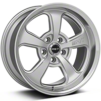 Mickey Thompson SC-5 Silver Wheel - 17x9 (94-04 All) - Mickey Thompson 90000021407