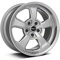 Mickey Thompson SC-5 Silver Wheel - 17x10 (94-04 All) - Mickey Thompson 90000021408