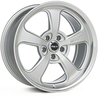 Mickey Thompson SC-5 Silver Wheel - 18x9 (94-04 All) - Mickey Thompson 90000021409