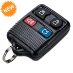 Keyless Entry Remote (99-14 All) - AM Restoration 13799
