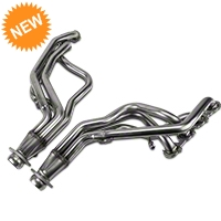 Kooks Long Tube Headers - 1-5/8 in (96-04 Cobra, Mach 1) - Kooks 6008S