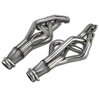 Kooks Long Tube Headers 1-7/8 in. (07-10 GT500) - Kooks 6027-178