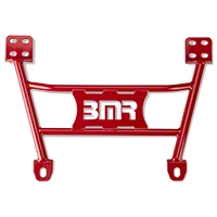 BMR Chassis Brace - Red (05-14 All) - BMR CB004R