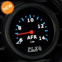 PLX DM-100 OBD2 Touch Multigauge (96-14 All) - PLX 102108