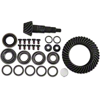 Ford Racing 3.73 Gear, Ring and Pinion Installation Kit (79-85 V8) - Ford Racing M-9000-75373