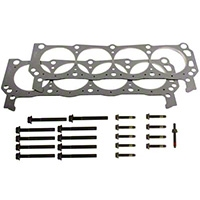 Ford Racing 302 Cylinder Head Gasket and Bolt Kit (79-95 5.0L) - Ford Racing M-6051-D50