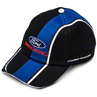 Ford Racing Cobra Jet Hat - Ford BDFMEH175