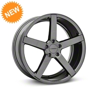Vossen CV3 Matte Graphite Wheel - 20x9 (05-14 All) - Vossen CV3-0N06