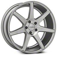 Vossen CV7 Silver Polished Wheel - 19x8.5 (2015 All) - Vossen 102168G15