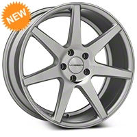 Vossen CV7 Silver Polished Wheel - 19x8.5 (05-14 All) - Vossen CV7-9N43