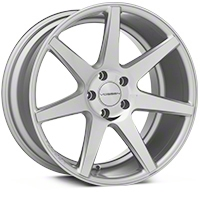 Vossen CV7 Silver Polished Wheel - 19x10 (05-14 All) - Vossen CV7-9N49